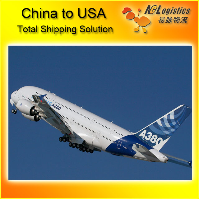 air freight from shenzhen to austin