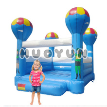 Commercial Big Body Inflatable Dual Slide Combo Bouncer Price Bouncy Castle Slide