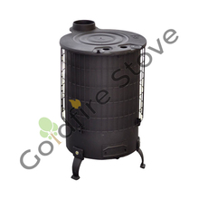 Portable Stove for Outdoor Use