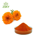 Good Quality Dried Marigold Flower Powder from GMP Certificated Manufacturer