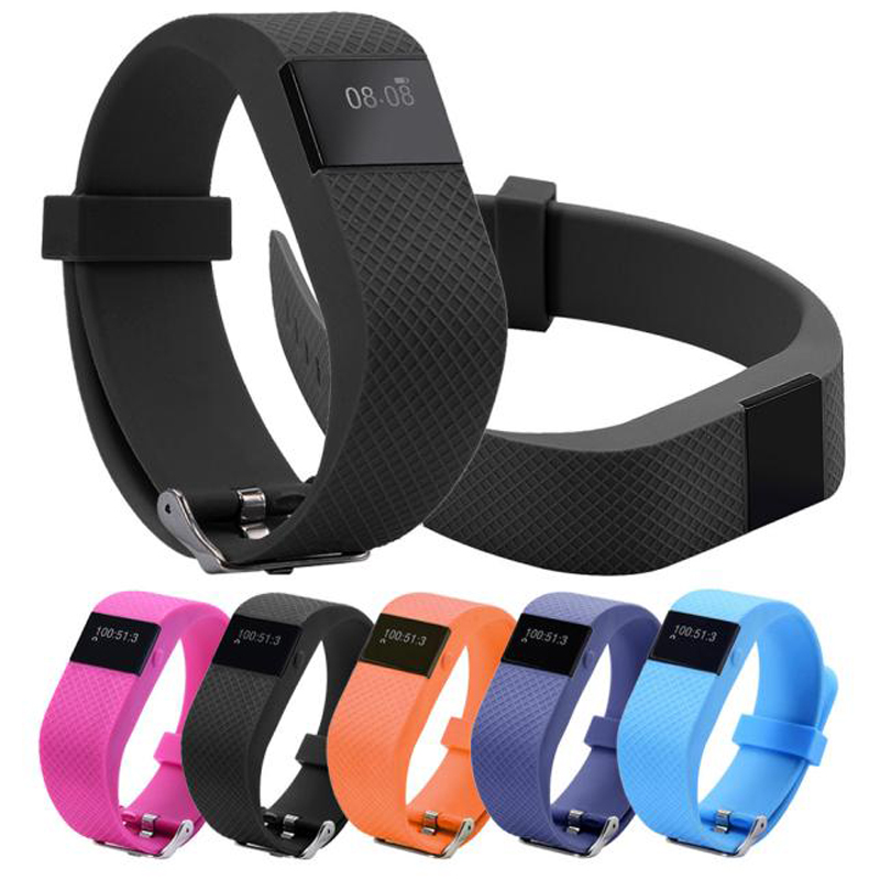 new products cheap price sport smart bracelet watch calaries support android and IOS phone