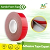 Permanent bonding double side waterproof adhesive foam tape