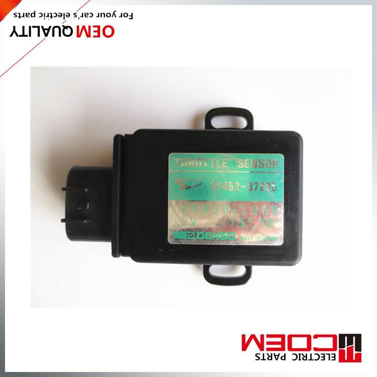 1992 Daihatsu Rocky Camshaft: List Manufacturers Of Daihatsu Throttle Position Sensor