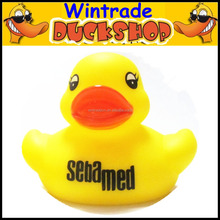 bath rubber duck vinyl bath duck, yellow rubber duck toy