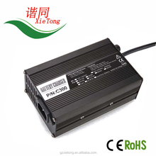 300watts battery charger 36v 5a lead acid battery charger for golf carts, electric motorcy
