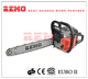 52cc gasoline chain saw wood cutter machine using the shangdong [chainsaw crankshaft