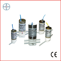 CE Certified Solenoid Operated Miniature Pinch