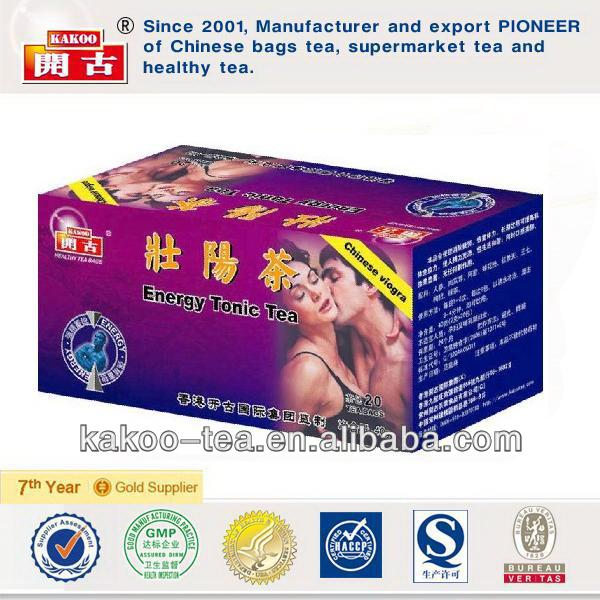 Kakoo sex tea herbal sex tea for woman and men chinese sex tea for men