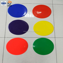 Poly Vinyl Spot Markers for Drills and Training