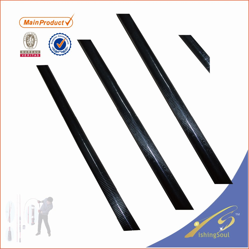 FRB001 High quality cheap carbon fishing rod blanks wholesale