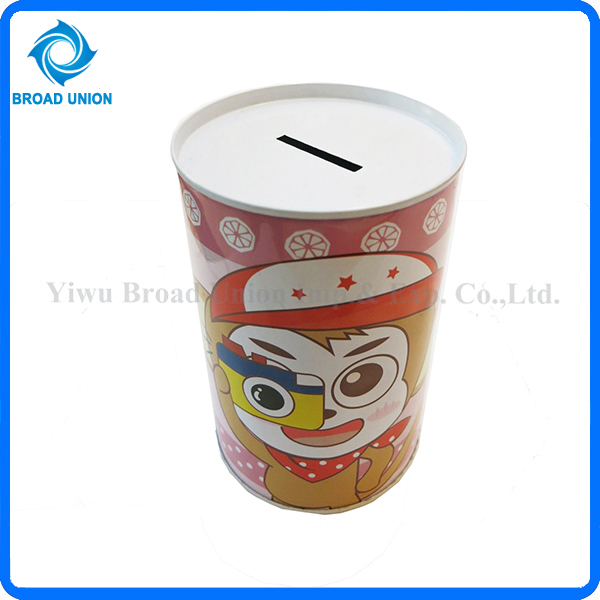 unopenable money box tin money saving box view money box