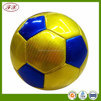 Youth Soccer Goals size5 soccer ball / football for play sports balls