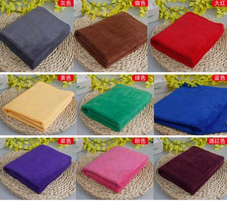 Absorbent Terry Microfiber car cleaning cloth for car washing towel JF31