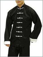 high quality martial arts uniform