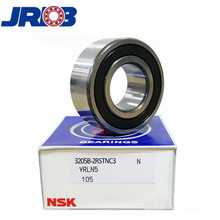 Original made in Japan double row angular contact ball bearing 3205 bearing nsk 3205 bearing