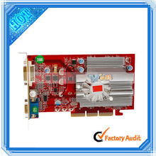 Video Graphics Card For ATI Radeon 9550 AGP 3D (81005537)
