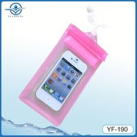 New style waterproof case for samsung s4 mini i9190