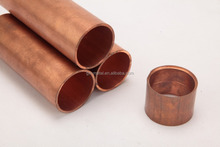 Electric Tube Application EDM Electrode Brass Tube/EDM Electrode Copper Tube