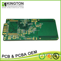 Electronics Quadcopter Main PCB Board PCB Assembly suppiler