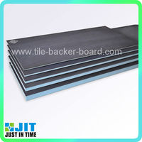 Under floor heating boards