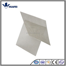 Anti-mosquitoes anti-theft stainless steel wire mesh for fence