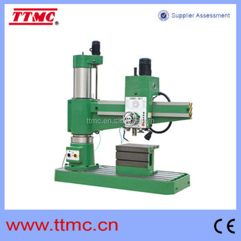(Z3050x16/1) Hydraulic Radial Drilling Machine