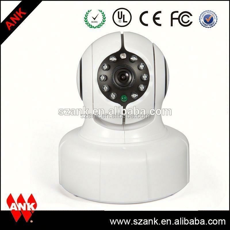 ANK CCTV Camera mini low cost cmos camera home security system