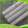 china factory wholesale 120cm round eucalyptus logs with thread
