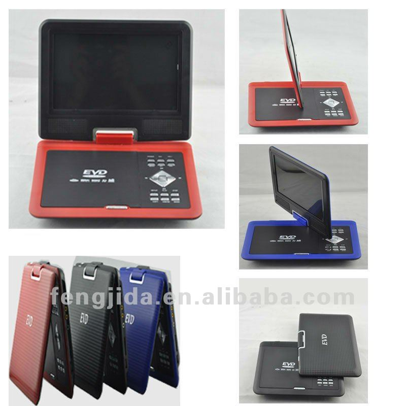 portable evd dvd player price mini lcd portable dvd player portable dvd player with tv tuner and radio