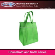 2015 new product jute burlap shopping bag