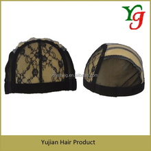 15-22 Full Lace Adjustable Wig Net Cap for Making Wigs