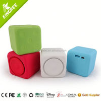 China market of electronic cool looking speakers