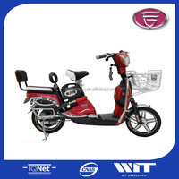 High quality export cheap solar electric bicycle