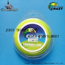 Brush Cutter Spare Parts Nylon Line Grass Trimmer Line