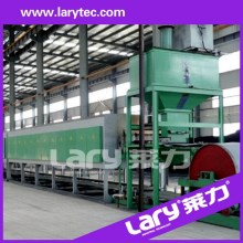 SLD series steel belt type refining reduction furnace