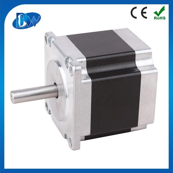 Nema 23 57bygh stepper motor 76mm buy 57bygh stepper for Stepper motor buy online