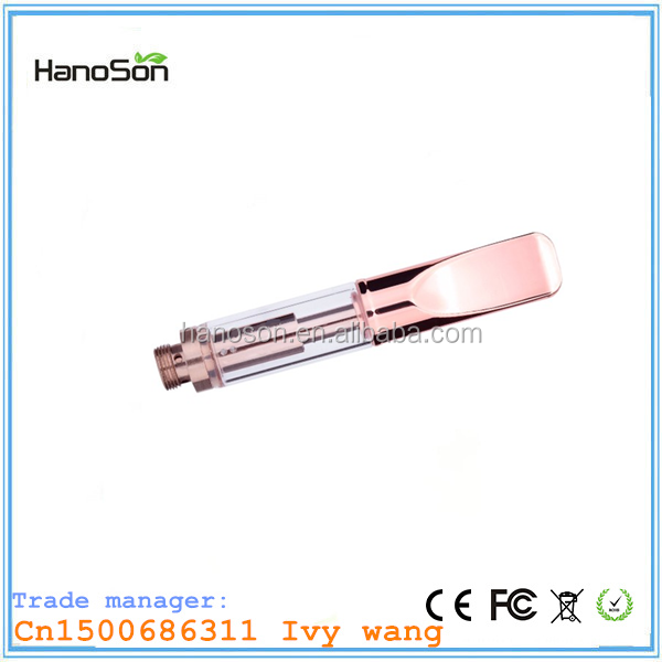 new products 2016 disposable atomizer cartridge .5ml cartridge ceramic coil 510 glass cbd oil cartridges custom vape packaging