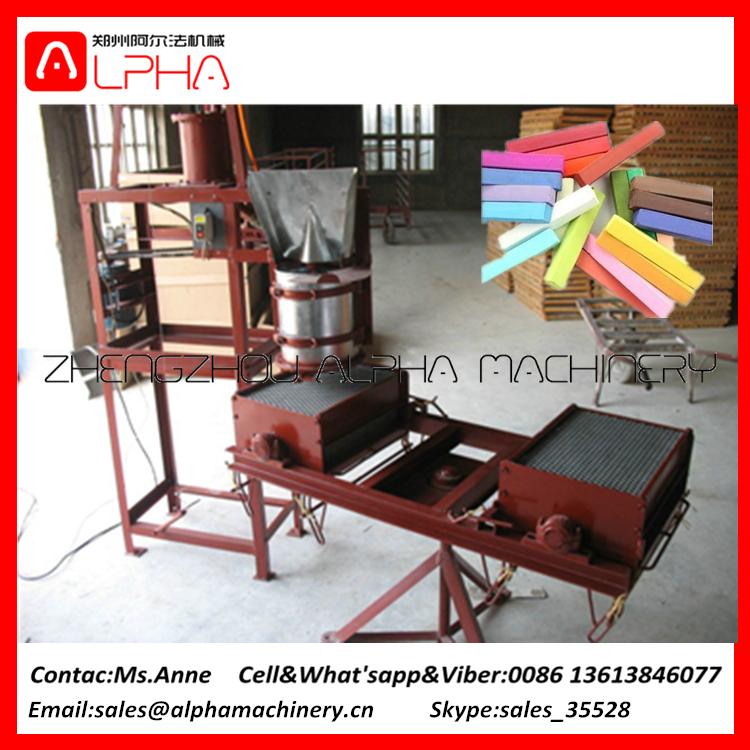 chalk making machine price