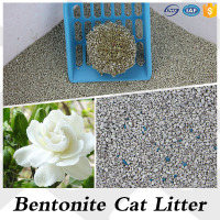 Cat toilet wholesale irregular shape pet litter with good quality