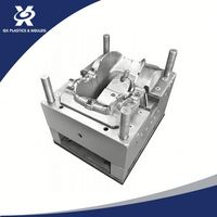 Manufacturer OEM/ODM Brand new pvc custom injection mold plastic mold