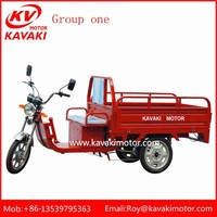 New Fashion Cargo/freight Electric Tricycle For Sale