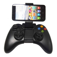 Bluetooth Wireless Android Multimedia Game Controller
