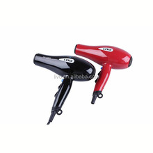LIVO TECH 1875W professional salon anion hairdryer with long lasting AC motor