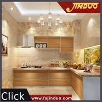 Factory direct supply newest design bathroom kitchen ceramic tiles front wall