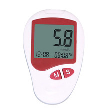 DSH-102 Quick read smart glucose meter for determining the approximate concentration of glucose in the blood