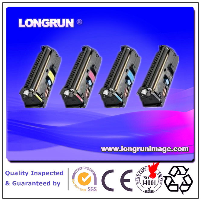 compatible HP color Laserjet 2500 toner cartridge