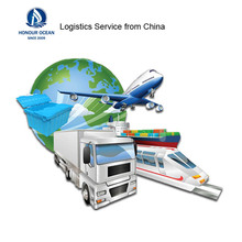 Logistics companies freight forwarder shipping rates from China to SALT LAKE CITY 20ft 40ft 40hq