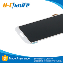 wholesale OEM lcd screen for galaxy s4 touch digitizer assembly