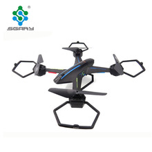 High quality RC Drone with HD camera 4CH 6 Axis Gyro Quadcopter Toys Mini Micro RTF 360 Degree Roll RC Plane