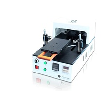 Factory price Semi automatic lcd screen separator